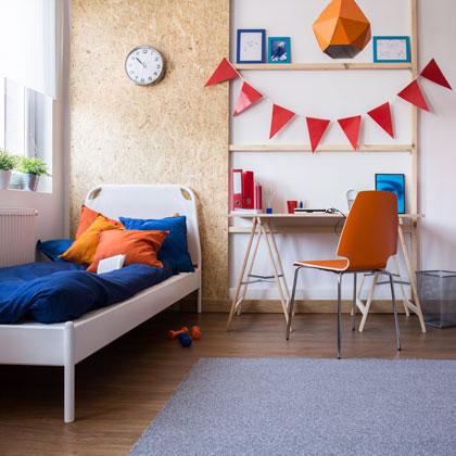 El mueble juveniles mueble juvenil en barcelona foto with for Fabrica de muebles juveniles en madrid
